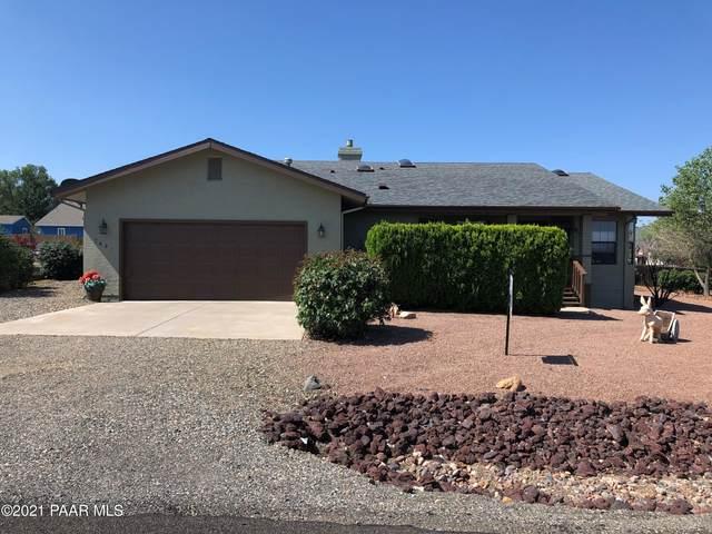 7441 E Las Flores Avenue, Prescott Valley, AZ 86314 (#1040619) :: Prescott Premier Homes | Coldwell Banker Global Luxury