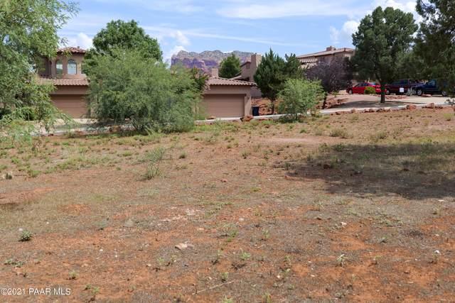 100 Las Ramblas, Sedona, AZ 86351 (#1040658) :: Prescott Premier Homes | Coldwell Banker Global Luxury