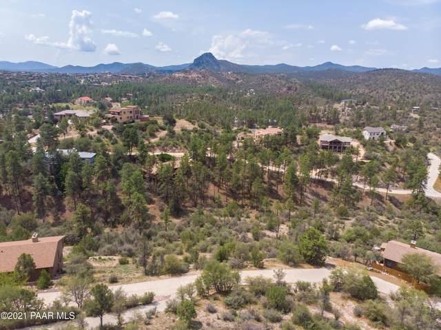 2381 W Oakwood Drive, Prescott, AZ 86305 (#1040670) :: Shelly Watne