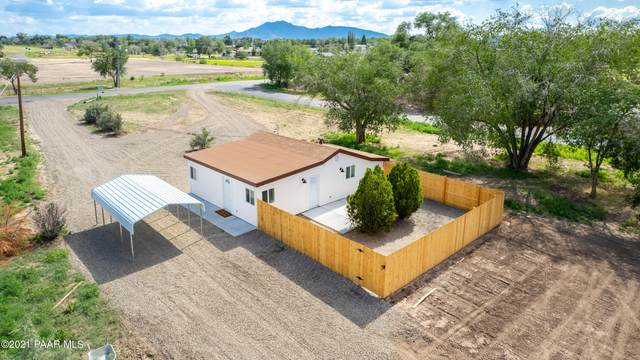 1322 E Road 1 S, Chino Valley, AZ 86323 (MLS #1040712) :: Conway Real Estate