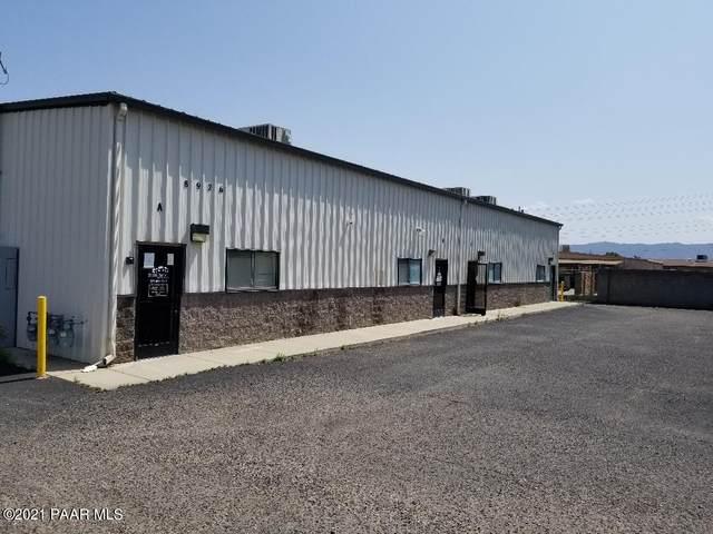 8926 E Long Mesa Drive, Prescott Valley, AZ 86314 (#1040746) :: Prescott Premier Homes | Coldwell Banker Global Luxury