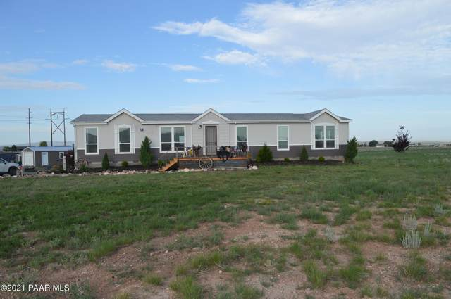 12510 N Antelope Meadows Drive, Prescott Valley, AZ 86315 (#1040771) :: Prescott Premier Homes | Coldwell Banker Global Luxury