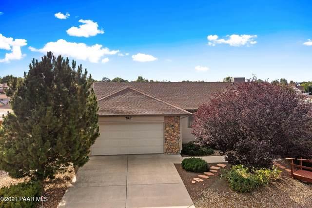 4500 N Verde Vista Drive, Prescott Valley, AZ 86314 (MLS #1040862) :: Conway Real Estate