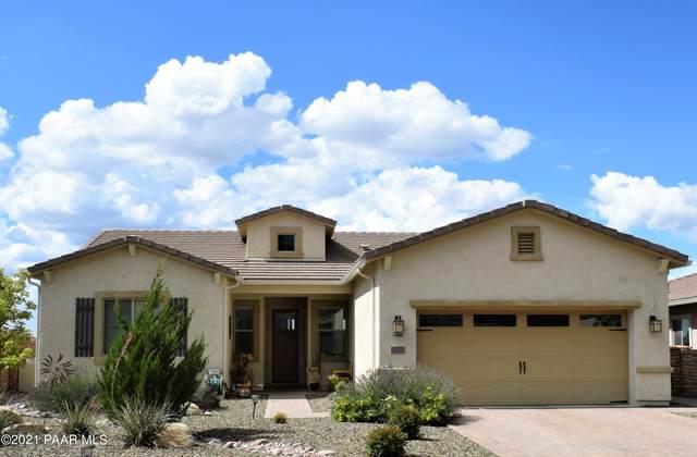 1734 Trinity Rose Drive, Prescott, AZ 86301 (#1040930) :: Prescott Premier Homes | Coldwell Banker Global Luxury