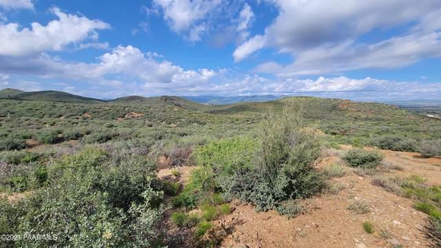 0 S Dewey Overlook, Dewey-Humboldt, AZ 86327 (MLS #1041047) :: Conway Real Estate