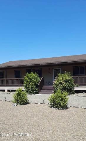 17482 E Jackrabbit Road, Mayer, AZ 86333 (#1041145) :: Shelly Watne
