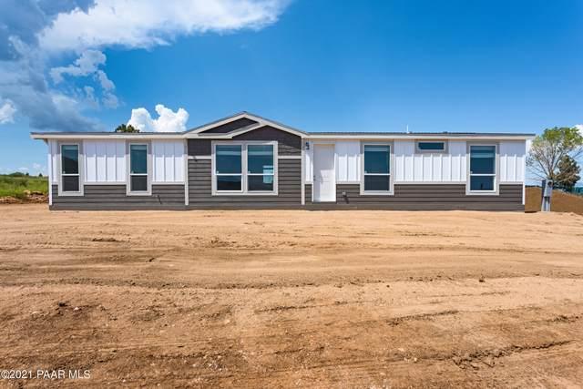9170 E Cranberry Road, Dewey-Humboldt, AZ 86327 (#1041172) :: Shelly Watne