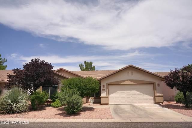285 S Wild Horse Way, Cottonwood, AZ 86326 (#1041283) :: Shelly Watne