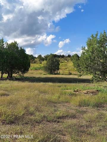 0 W Cedar Heights Road, Chino Valley, AZ 86323 (#1041438) :: Shelly Watne