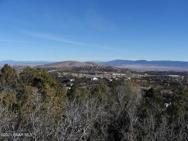 473 Rockrimmon Circle, Prescott, AZ 86303 (#1041478) :: Prescott Premier Homes | Coldwell Banker Global Luxury