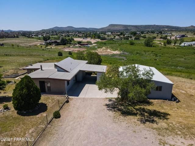 3940 Yo He Wah Drive, Chino Valley, AZ 86323 (#1041585) :: Shelly Watne