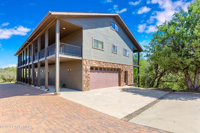 455 Eastwood Drive, Prescott, AZ 86303 (#1041642) :: Prescott Premier Homes | Coldwell Banker Global Luxury