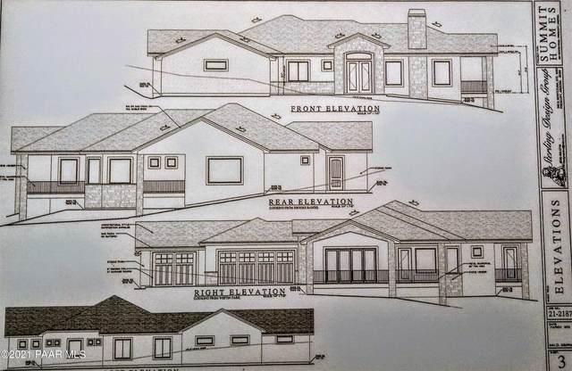 1741 Birdsong, Prescott, AZ 86301 (MLS #1041939) :: Conway Real Estate