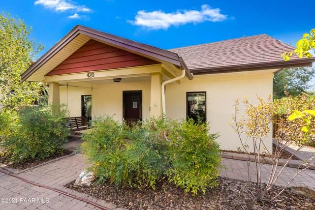 420 S Cortez Street, Prescott, AZ 86303 (#1042016) :: Shelly Watne