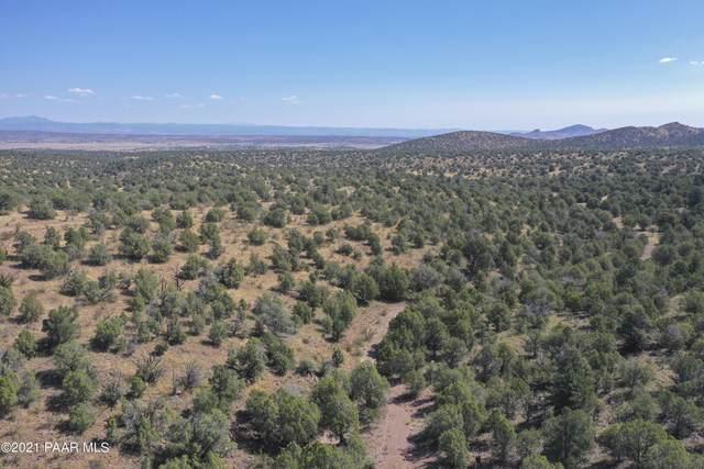 0 Cave Creek Road, Chino Valley, AZ 86323 (#1042084) :: Shelly Watne