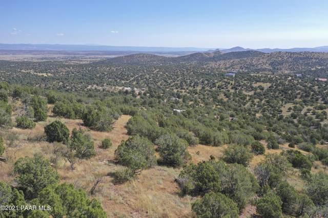0 W Cedar Heights Road, Chino Valley, AZ 86323 (#1042085) :: Shelly Watne
