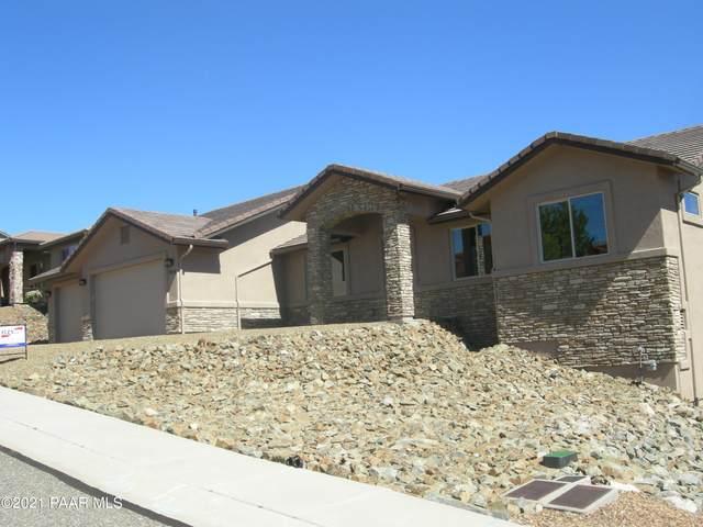 1929 Pinnacle Lane, Prescott, AZ 86301 (#1042598) :: Shelly Watne