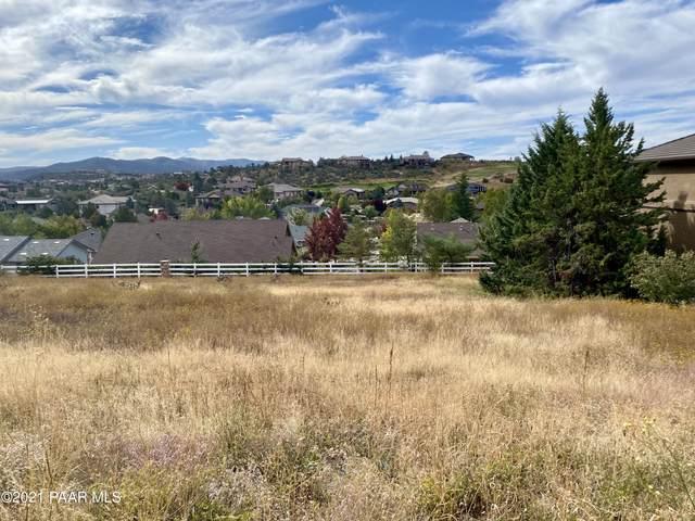 855 Golden Hawk Drive, Prescott, AZ 86301 (MLS #1042928) :: Conway Real Estate