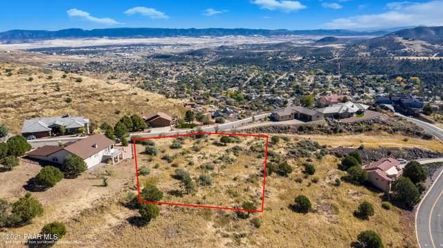 4527 Hornet Drive, Prescott, AZ 86301 (#1042989) :: Prescott Premier Homes   Coldwell Banker Global Luxury