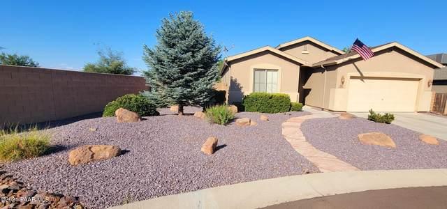 441 Galloway Drive, Chino Valley, AZ 86323 (#1043078) :: Prescott Premier Homes | Coldwell Banker Global Luxury