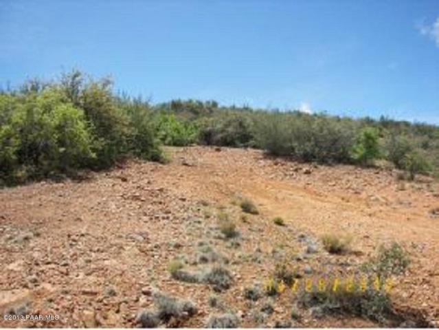 11991 E Mountain Lion Trail, Dewey-Humboldt, AZ 86327 (#974629) :: West USA Realty of Prescott