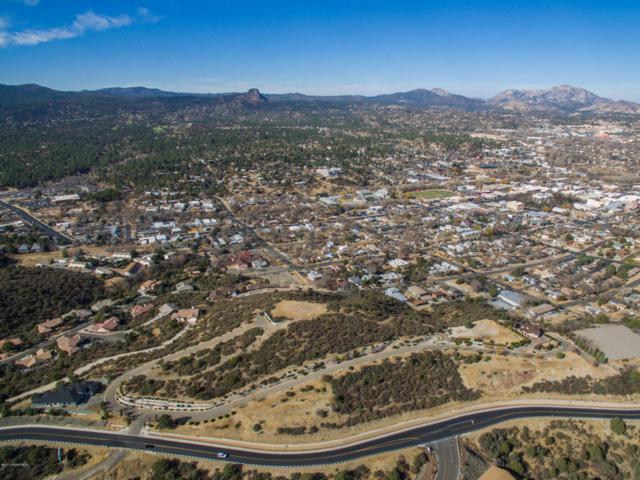 495 W Palmer Place, Prescott, AZ 86303 (MLS #978432) :: Conway Real Estate