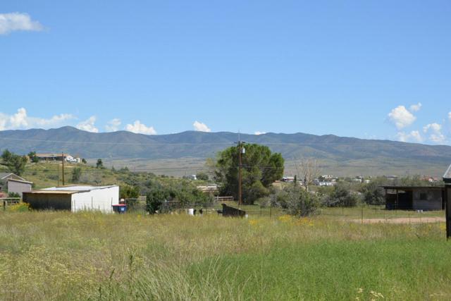 10665 E Janet Way, Dewey-Humboldt, AZ 86327 (#981461) :: The Kingsbury Group