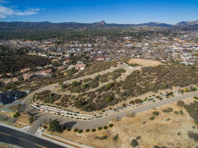 449 E Palmer Place, Prescott, AZ 86301 (#981802) :: West USA Realty of Prescott