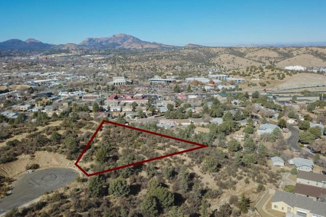 180 Sheffield Drive, Prescott, AZ 86303 (#983811) :: Shelly Watne