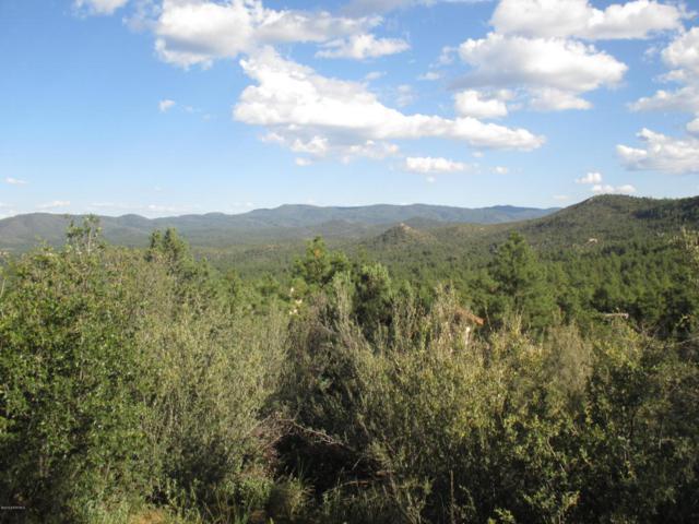 2276 W Mountain Laurel Road, Prescott, AZ 86303 (#989258) :: HYLAND/SCHNEIDER TEAM
