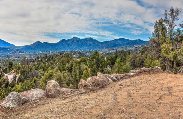 904 Border Court Lot 66R, Prescott, AZ 86305 (#990692) :: HYLAND/SCHNEIDER TEAM