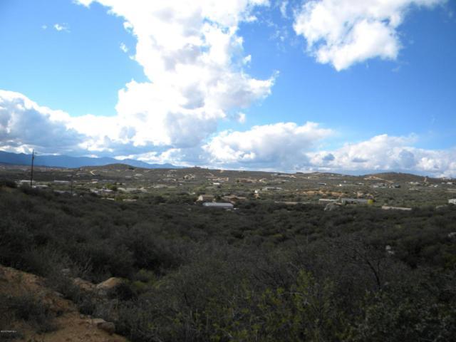 17995 E Hunters Lane, Dewey-Humboldt, AZ 86327 (#991094) :: The Kingsbury Group