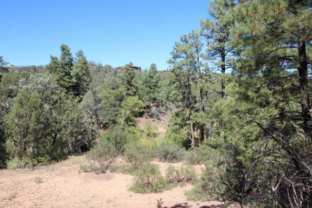 605 S Rancho Vista Drive, Prescott, AZ 86303 (#991456) :: HYLAND/SCHNEIDER TEAM