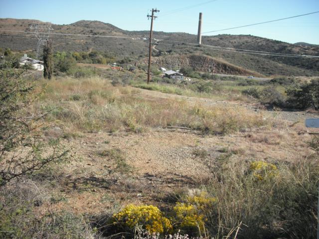 13400 E High View Road, Mayer, AZ 86333 (#992163) :: Shelly Watne