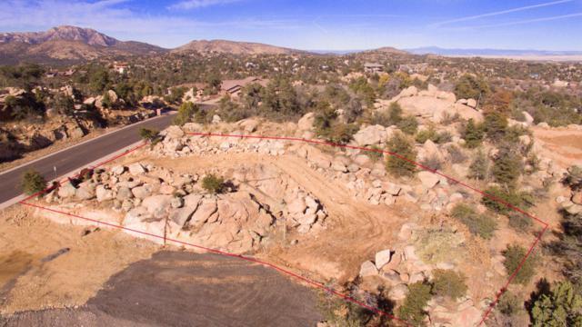 1853 Enchanted Canyon Way, Prescott, AZ 86305 (MLS #992836) :: Conway Real Estate