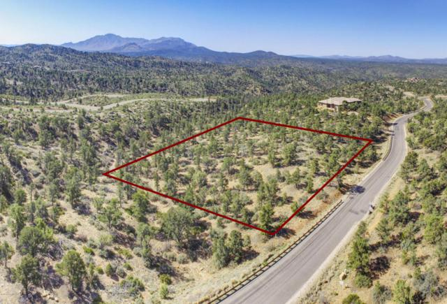6185 W Almosta Ranch Road, Prescott, AZ 86305 (#994316) :: The Kingsbury Group