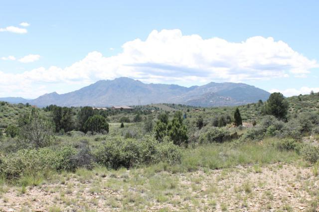 12655 N Flying Hawk Trail, Prescott, AZ 86305 (#995551) :: The Kingsbury Group