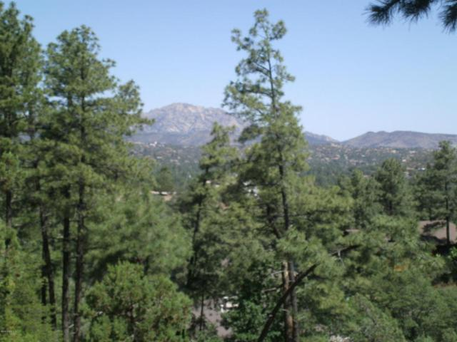 1540 Scotch Pine Drive, Prescott, AZ 86303 (#995959) :: HYLAND/SCHNEIDER TEAM