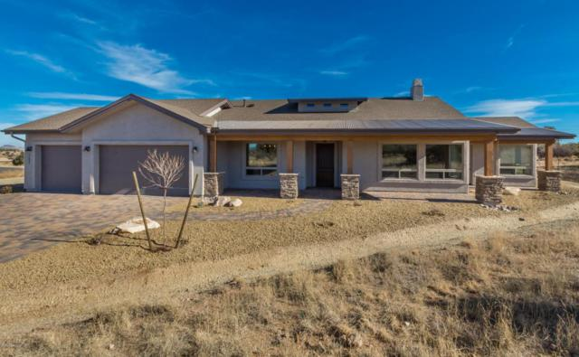 11485 N Arrow Ranch Road, Prescott, AZ 86305 (#1002889) :: The Kingsbury Group