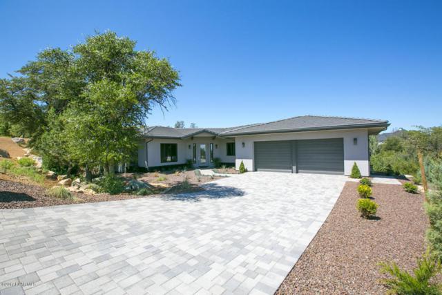 1864 Enchanted Canyon Way, Prescott, AZ 86305 (#1003774) :: The Kingsbury Group
