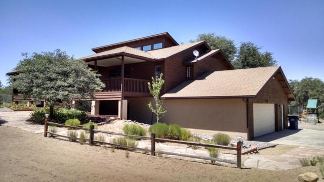 2600 W Bard Ranch Road, Prescott, AZ 86305 (#1004574) :: HYLAND/SCHNEIDER TEAM