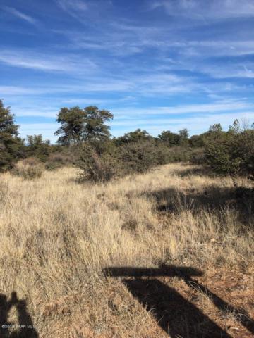 0 Bridle Lane, Prescott, AZ 86305 (#1005411) :: HYLAND/SCHNEIDER TEAM