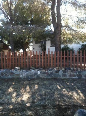 13353 E High View Road, Mayer, AZ 86333 (#1005853) :: HYLAND/SCHNEIDER TEAM