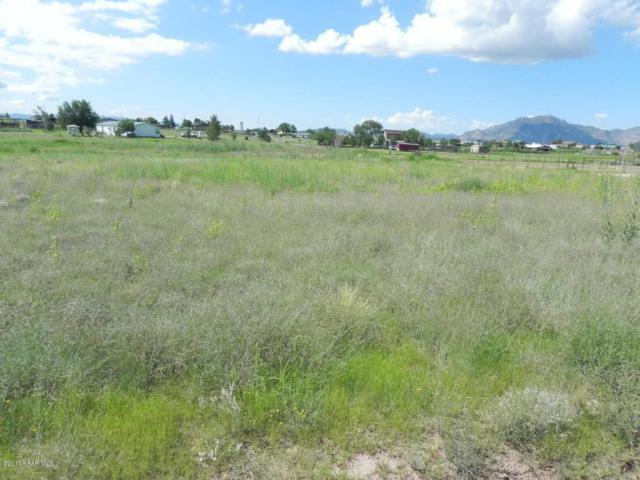 00 S Yellow Brick, Chino Valley, AZ 86323 (#1005979) :: HYLAND/SCHNEIDER TEAM