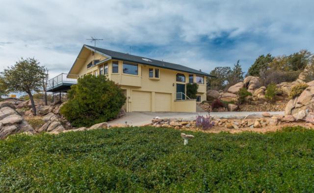1760 N Holiday Lane, Prescott, AZ 86305 (#1008251) :: HYLAND/SCHNEIDER TEAM