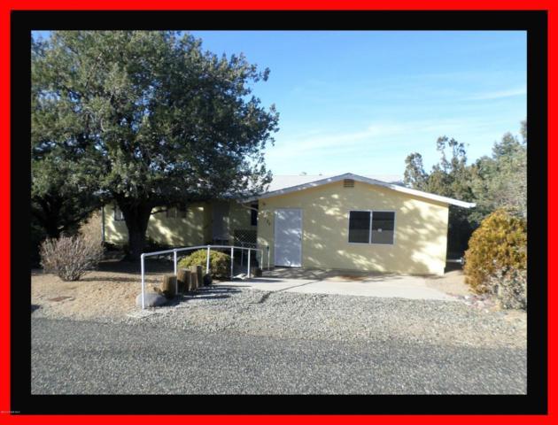 720 John Drive, Prescott, AZ 86303 (#1008566) :: The Kingsbury Group