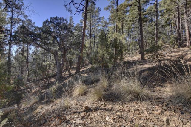 00 Sycamore Omc Road, Prescott, AZ 86303 (#1008629) :: HYLAND/SCHNEIDER TEAM