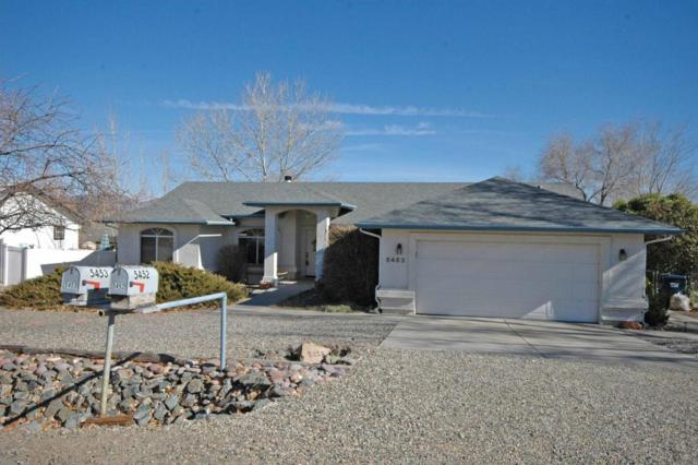 5453 E Ramble Way, Prescott Valley, AZ 86314 (#1008978) :: HYLAND-SCHNEIDER