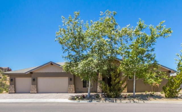 1476 Sierry Peaks Drive, Prescott, AZ 86305 (#1009085) :: HYLAND/SCHNEIDER TEAM