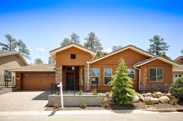 1499 Sierry Springs Drive, Prescott, AZ 86305 (#1009581) :: The Kingsbury Group